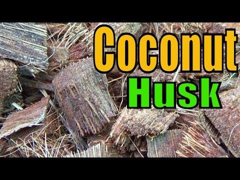 Coconut Husk kya Cheez Hai | Is Ko Kaise Use Krain | What Is Coco Peat