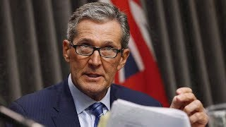 Trade between provinces a hot topic at premiers' meeting