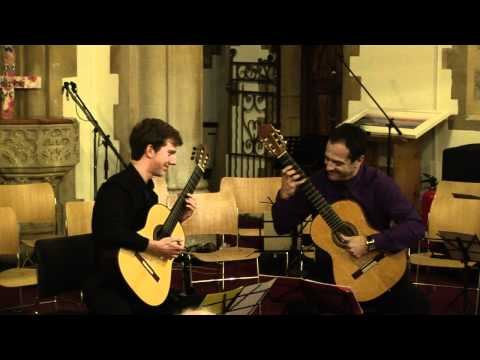 Young Guitarists Fund Spring Concert 2012 Part 2