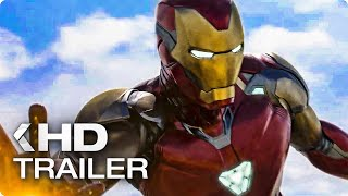 Download AVENGERS 4: Endgame Finaler Trailer German Deutsch (2019) Video