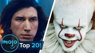 Top 20 Best Movie Villains of the Century So Far