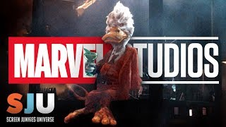 Is Marvel Really Considering a Howard the Duck Reboot? - SJU