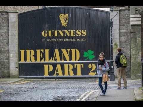 Visit Dublin, Ireland | Guinness, Trinity, Liffey