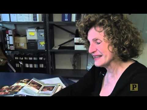 Ann Hould-Ward Talks Original