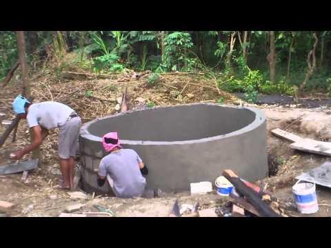 Biogas in Batangas Philippines pt 2