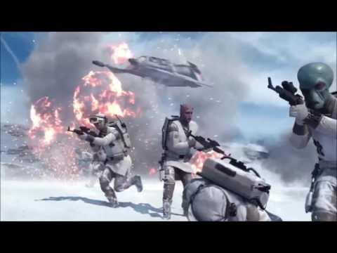 Star Wars Battlefront Free intro #18