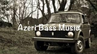 İlkin Çərkəzoğlu - Ölməz bu məhəbbət 2016 (Bass Bosted)