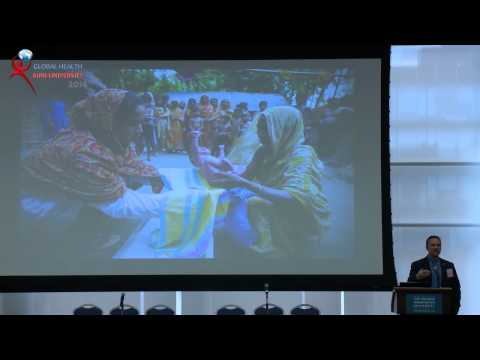 Global Health Mini-University 2014 (Session 1)