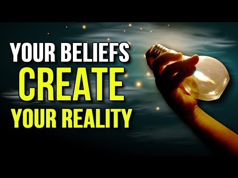 How to CHANGE A BELIEF & ALIGN with What YOU WANT! (POWERFUL Subconscious Mind Exercise!)