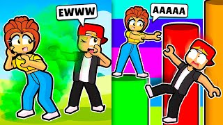 ROBLOX FUNNY MOMENTS #5