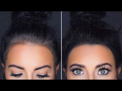 HOW TO MAKE YOUR HAIRLINE THICKER & FULLER! 💁🏻