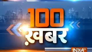 News 100 at 8:00 PM | 12th December, 2017