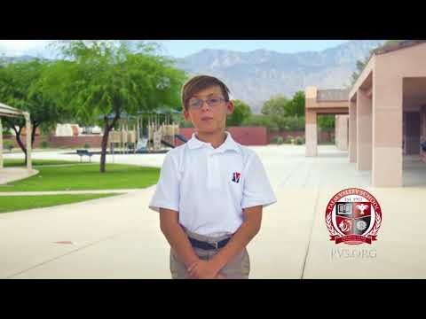 Palm Valley School Commercial 2017