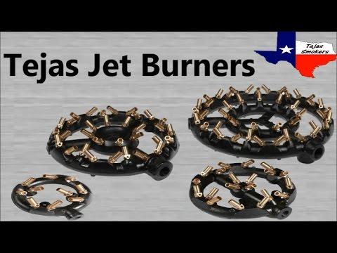 Jet Burners