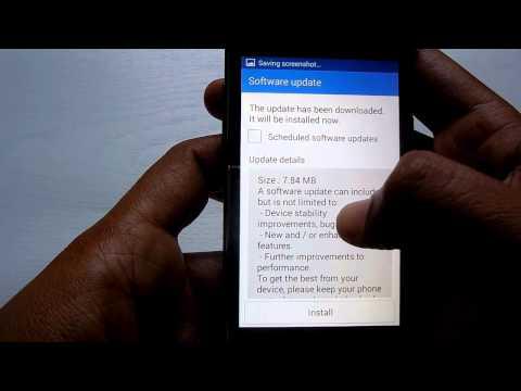 Samsung Galaxy J1, J1 Ace, J2, J5, Galaxy J7 OTA Updates