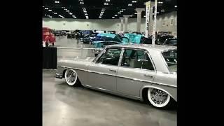 Mercedes Benz W108 (Automobile Model) Videos - 9tube tv