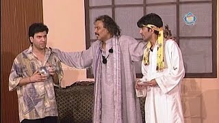 Ja Ajh Tu Main Teri New Pakistani Stage Drama Full Comedy Show mp4