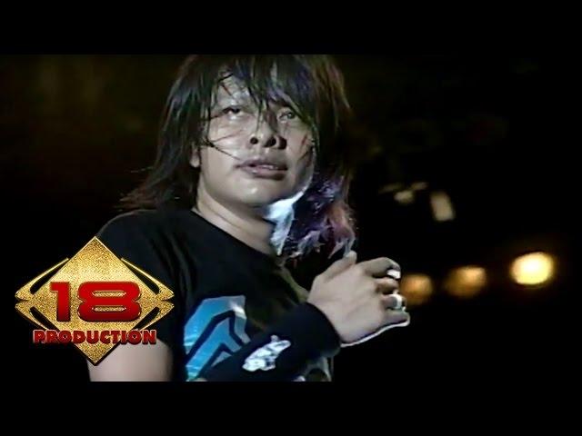 """""""Gigi - Kepastian Yang Kutunggu   (Live Konser Makassar 24 Februari 2008)"""