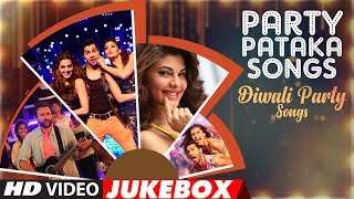 """Party Pataka Songs""- Diwali Party Hindi Songs 