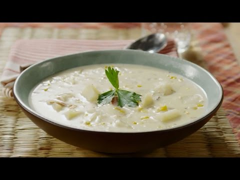 How to Make Grandma's Corn Chowder | Corn Recipes | Allrecipes.com