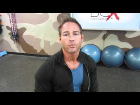 Get on the Ball - Choosing the right Stability Ball for You