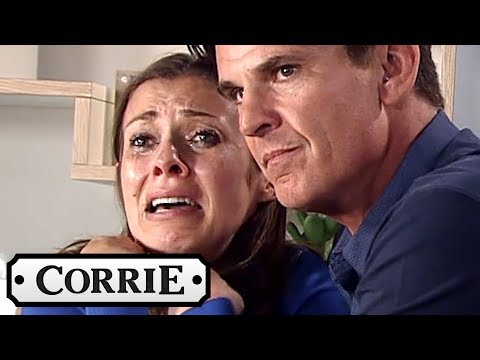 Coronation Street - Michelle Finds Out How She Was Abducted