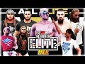 WWE 2K19 - Being The Elite (AEW) Full Entrance Pack [Cody, Young Bucks, Kenny Omega, Marty Scurll]