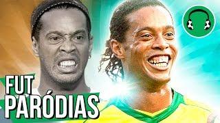 ♫ LEI DO RETORNO (Me Dibrou, Vou Te Dibrar) | Paródia de Futebol - MC Don Juan e MC Hariel