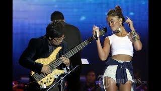 The Best Performance Agnez Mo feat. Erwin Gutawa