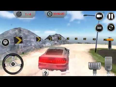 Offroad Car Driving Simulator 3D: Hill Climb Racer New Levels # Car Driving - Android GamePlay HD