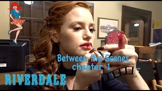 Riverdale: Between the Scenes | Madelaine Petsch