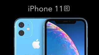 iPhone 11R *First Look*