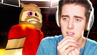 The Last Guest 2 (The Prodigy) - A Sad Roblox Movie (Reaction)