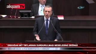 Başbakan Mİt Tir