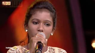 Pandiyan Naanirukka by SSJ04 Prithika