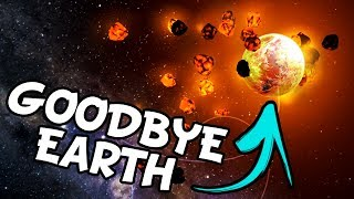 1000 WAYS to DESTROY EARTH