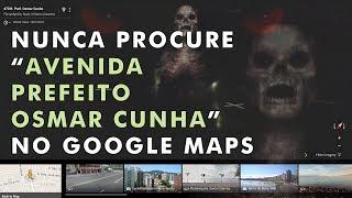 5 buscas no Google que você JAMAIS deve fazer se quiser dormir essa noite (Parte 2)