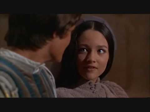 A time for us Romeo and Juliet 1968