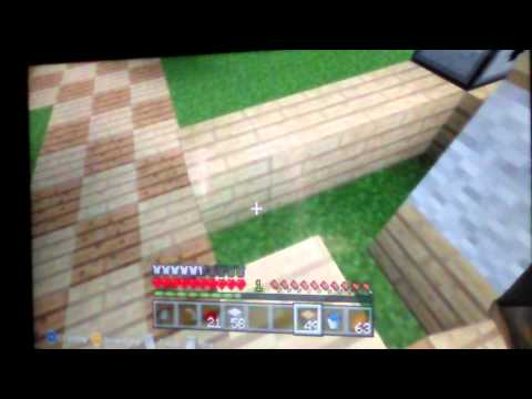 How to make a candy machine in minecraft xbox 360