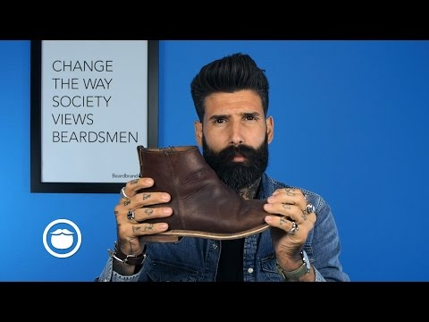 How to Break in Your Boots | Carlos Costa