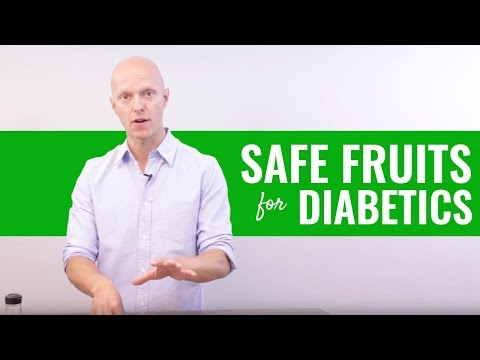 Fruits for Diabetics: Which Ones Are Actually Safe?
