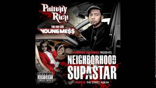 They mad that im icy by philthy rich messy marv feat guce kafani mp3