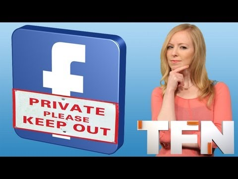 Facebook Hoax - The Panic Over Privacy