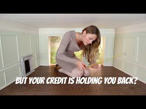 Credit Score to Buy a House: Don't let your Credit Hold you Back.