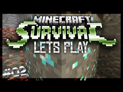Minecraft: Survival Lets Play |
