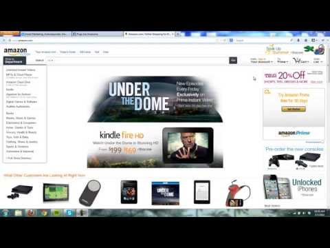 Finding Hot Kindle Niches In Seconds
