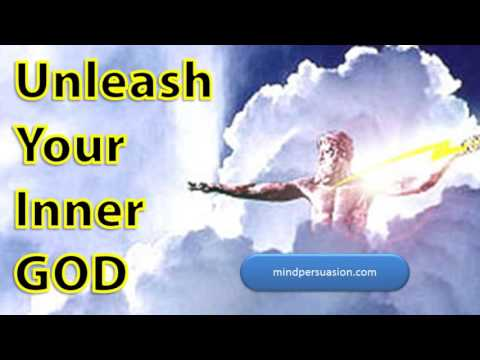 You Are A God - Unleash Your Magical Powers Of Infinite Creation - Install Beliefs Of Power