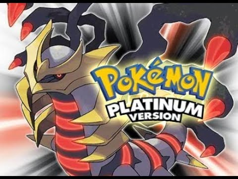 How to download Pokémon platinum and play it on your android device 💯% proof