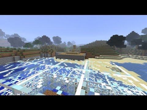 Yet Another Minecraft World Enjoy! Part 2