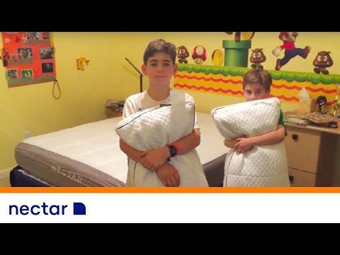Best Mattress for Children
